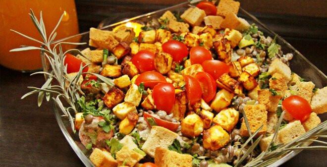 Kuchnia Vegetariańska